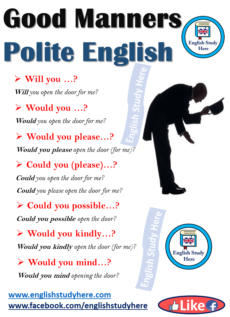 Good Manners Polite English on Sports Writing