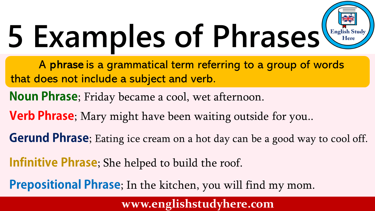 Preposition In Learn In Marathi All Complate: 5 Examples Of Phrases