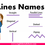 Lines Names