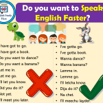 Do you want to Speak English Faster-Speaking Tips