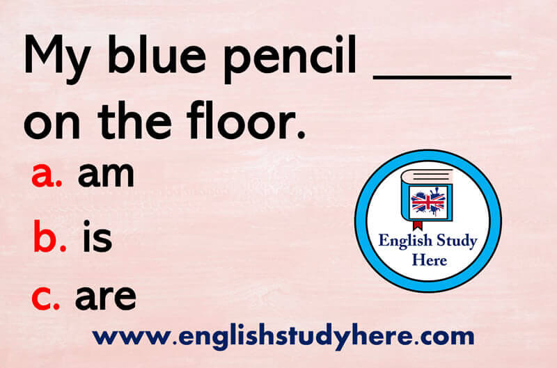 English Grammar Tenses Exercises and Answers - English Study Here